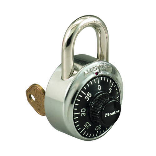 Master Lock General Security Combination Padlock 48mm 0071649402005