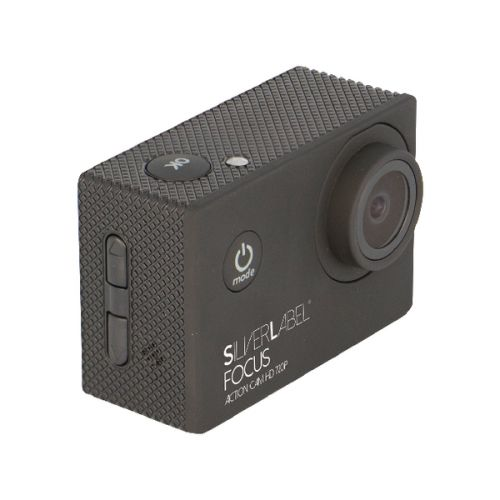SilverLabel Focus Action Cam 4K GA0504