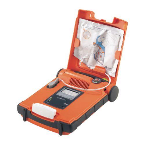 Cardiac Science Power Heart AED G5 Automatic External Defibrillator H00067