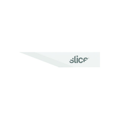 Slice Craft Ceramic Blades Straight Edge with Pointed Tip (Pack of 4) 10519