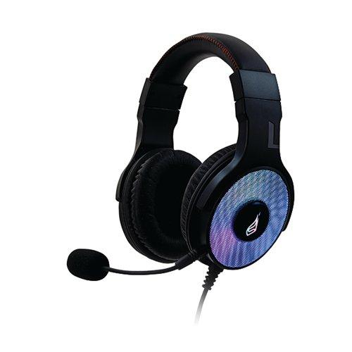 SureFire Harrier 360 Surround Sound USB Gaming Headset 48822