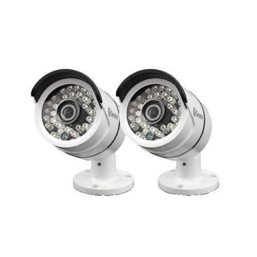 Swann H855 Bullet CCTV Camera (Pack of 2) SWPRO-H855PK2-UK