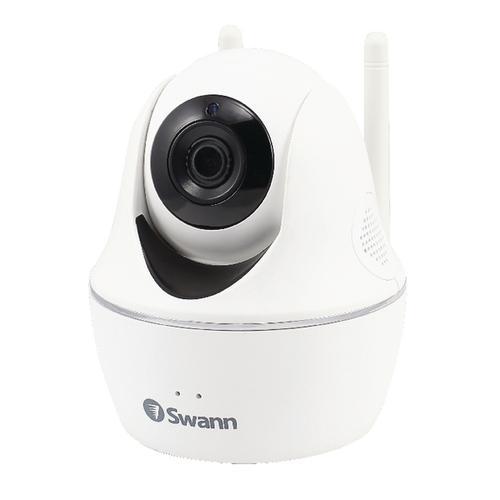 Swann 1080p Pan Tilt Wi-Fi Camera Night Vision SWWHD-PTCAM-UK