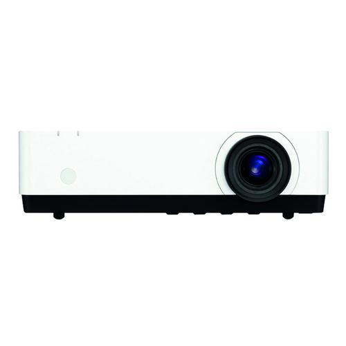 Sony VPL 3LCD Projector 1280 x 800 White VPL-EW578