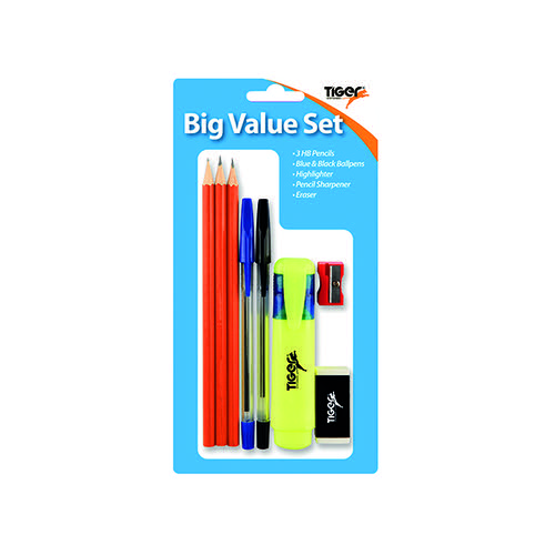 Big Value Stationery Set (Pack of 12) 302264