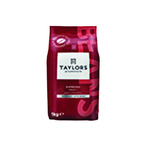 Taylors Espresso Coffee Beans 1kg 3370