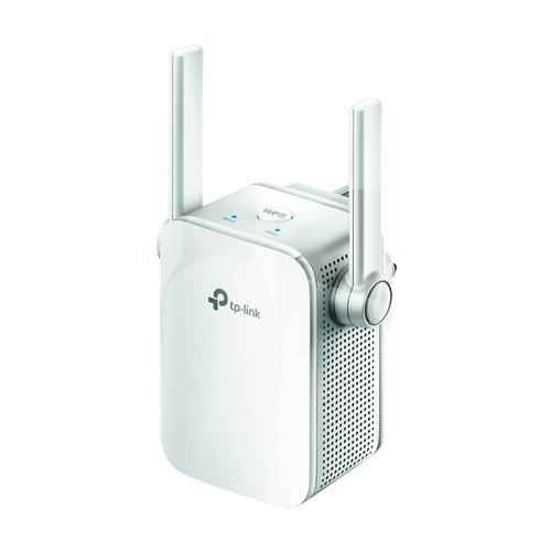 TP-Link 300Mbps Wi-Fi Range Extender TL-WA855RE V2