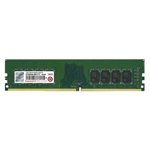 DDR4-2400 16GB U-DImm 2RX8 TS2GLH64V4B