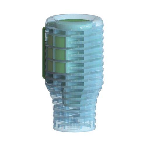 V-Air Solid Evolution Freshener Refill Linen (Pack of 6) VEVO LINEN