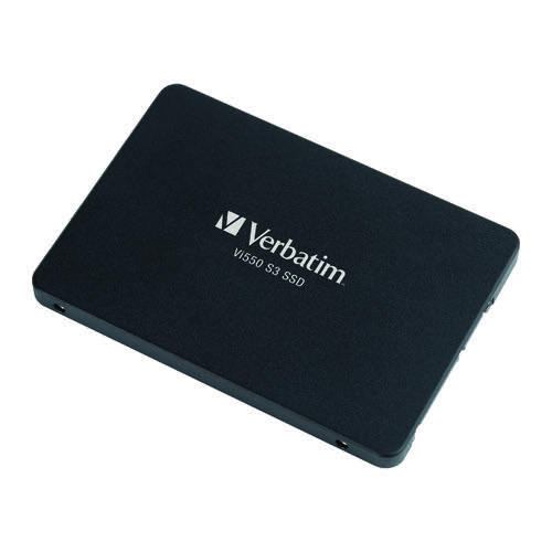 Verbatim Vi550 S3 SSD 128GB 49350 Solid State Drives VM49350