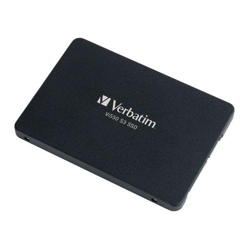 Verbatim Vi550 S3 SSD 256GB 49351