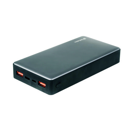 Verbatim Business Range Power Bank with Quick Charge 20000mAh 49577