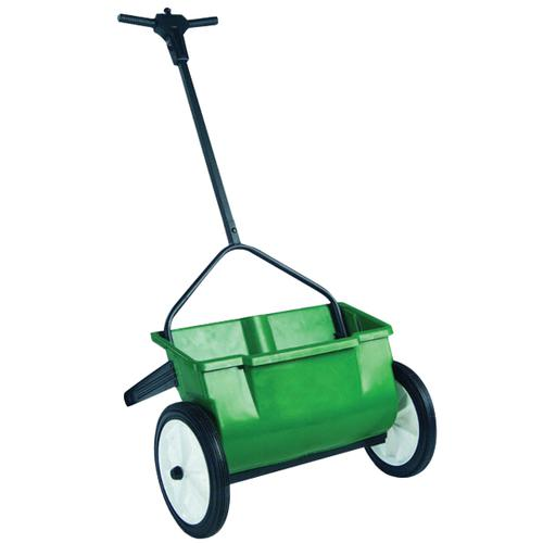 Winter Salt Spreader Dropper 0.5m 25kg 331673