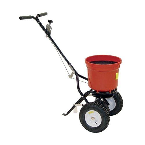Mobile Salt Spreader 22kg Capacity 380944