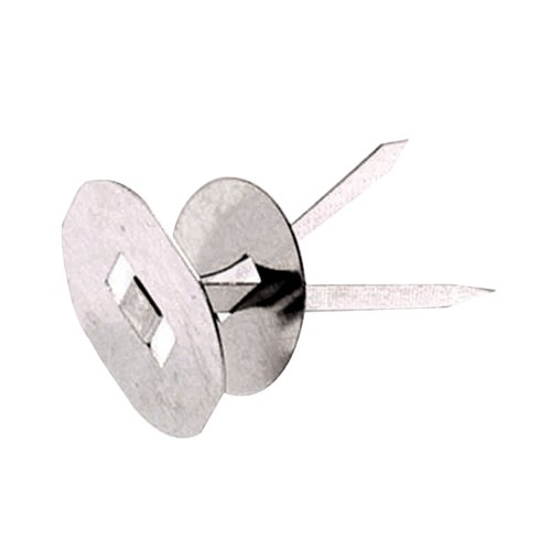 Paper Binders with Washers 19mm (Pack of 200) 36301