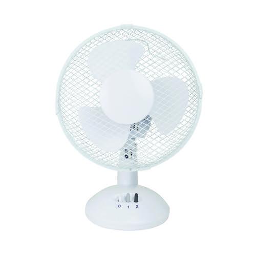 9 Inch Desk Fan WX00402