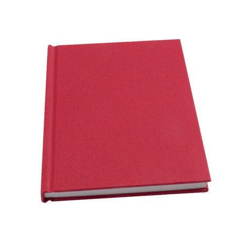 Manuscript A6 Book Ruled Feint (Pack of 10) WX01062
