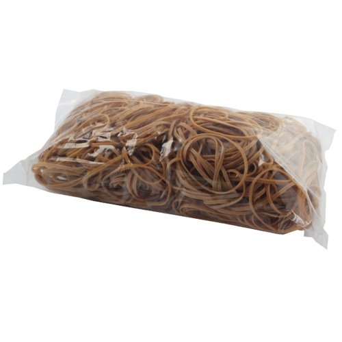 Size 32 Rubber Bands (Pack of 454g) 0670081