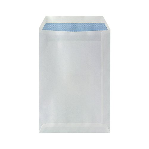 Envelope C5 90gsm Self Seal White Boxed (Pack of 500) WX3469