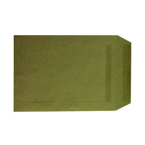 C5 Envelope 75gsm Self Seal Manilla (Pack of 500) WX3516