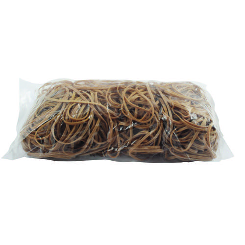 Size 40 Rubber Bands 454g Pack 9340018