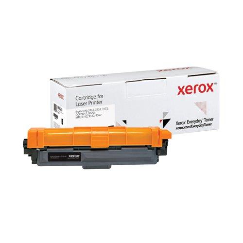 Xerox Everyday Compatible Laser Toner Black TN-242BK 006R04223
