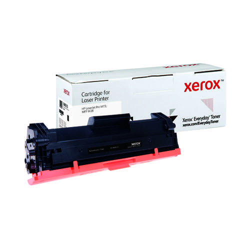Xerox Everyday Compatible Laser Toner Black CF244A 006R04235