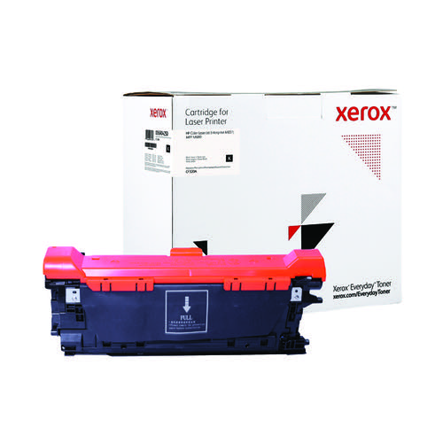 Xerox Everyday Replacement CF320A Laser Toner Black 006R04250