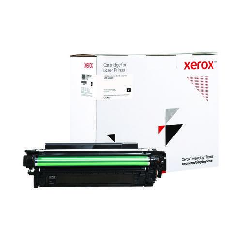 Xerox Everyday Replacement CF320X Laser Toner Black 006R04251