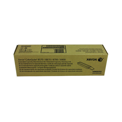 Xerox ColorQube 8570/8870 High Yield Maintenance Kit 109R00783