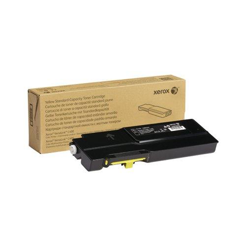 Xerox VersaLink C400/C405 Yellow Toner Cartridge 106R03501