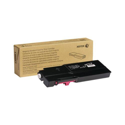 Xerox VersaLink C400/C405 Magenta Toner Cartridge 106R03503