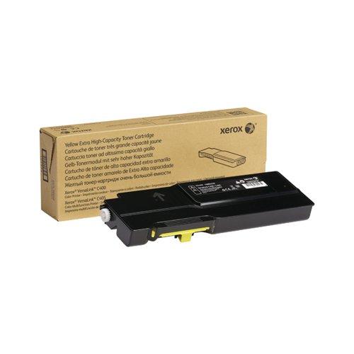Xerox VersaLink C400/C405 Yellow Extra High Yield Toner 106R03529
