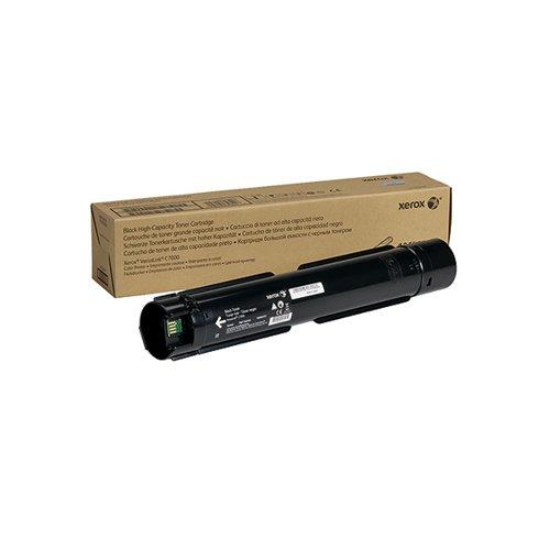 Xerox VersaLink C7000 Black High Yield Toner Cartridge 106R03757