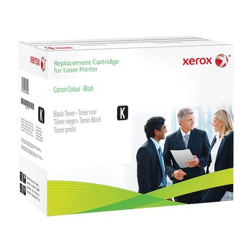 Xerox Compatible Laser Toner Black CRG-723H 2645B002 006R03509