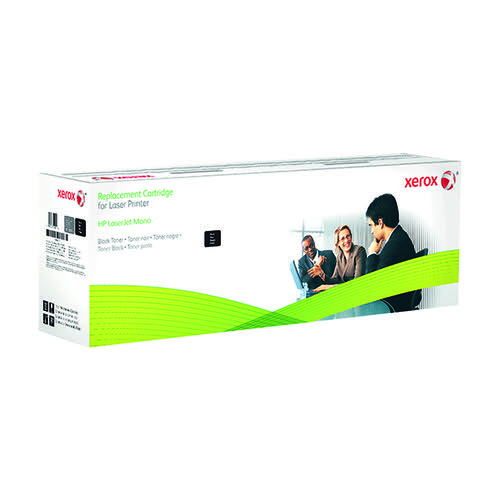 Xerox Replacement Toner For HP CF237A 006R03608