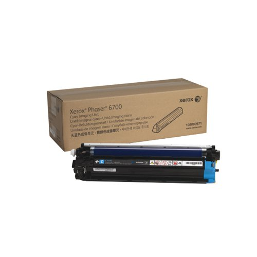Xerox Phaser 6700 Cyan Imaging Unit 108R00971