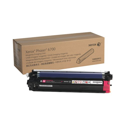 Xerox Magenta Phaser 6700 Imaging Unit 108R00972