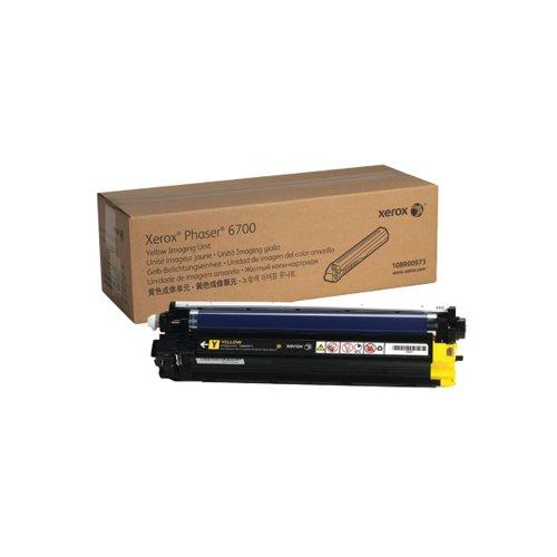 Xerox Phaser 6700 Yellow Imaging Unit 108R00973