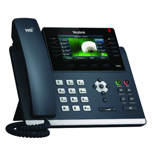 Yealink IP Phone SIP-T46S