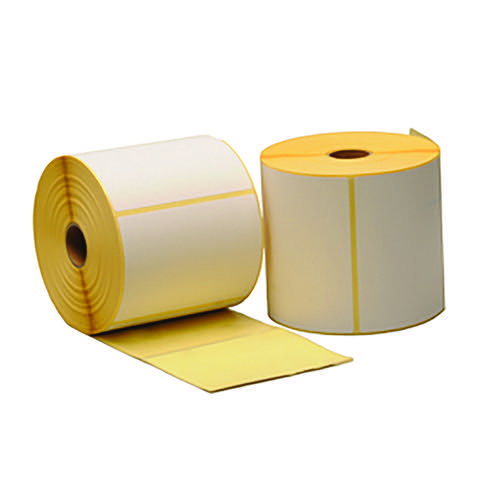 Zebra Label Paper Desktop Prf 1000D 102x152mm (Pack of 12) 800284-605