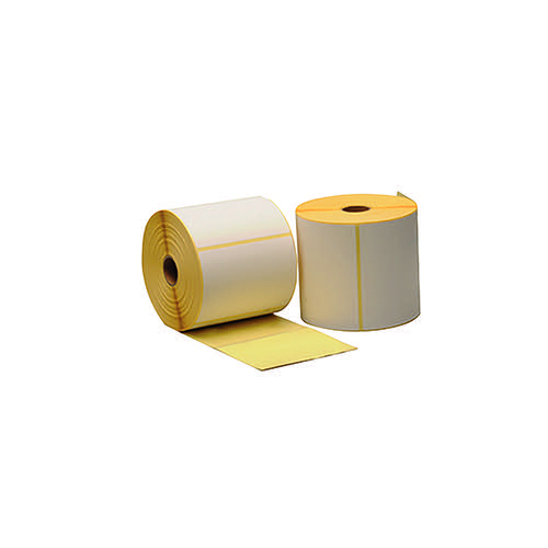 Zebra Label Paper Desktop Prf 2000D 102x76mm (Pack of 12) 800264-305