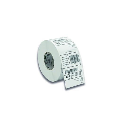 Zebra Label Paper Desktop Prf 2000D 102x152mm (Pack of 12) 800264-605