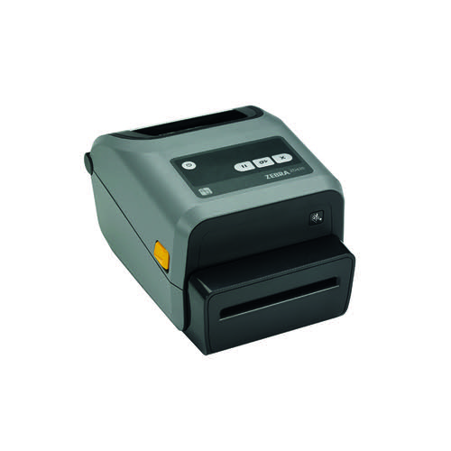 Zebra ZD420 Direct Thermal Label Printer 203x203 dpi ZD42042-D0E000EZ