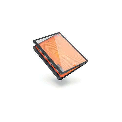 Gear4 Battersea Case for iPad 10.2 Black 702004675