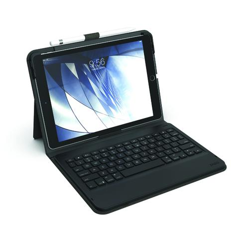 ZAGG Messenger Folio Keyboard Case for iPad 10.2 UK 103004684