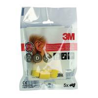 3M E-A-R Classic Extra Soft Ear Plugs 87-98dB XA004837762