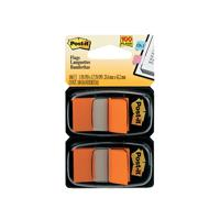 Post-it Index Dispenser Orange (Pack of 2x50) 680-O2EU