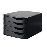 Jalema Resolution Desktop Set Black 2686374299