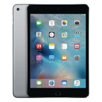 Apple 7.9inch iPad Mini 4 Wi-Fi + 4G 128GB Space Grey MK8D2B/A